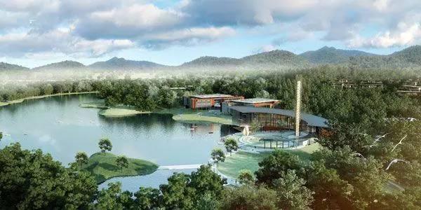 泰国在遭受打击时,景观设计做了什么?_5