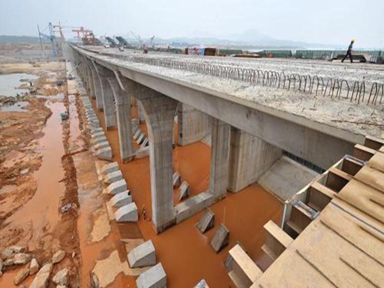 桥梁工程作业指导书汇编