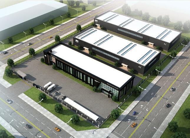[山东]新建钢结构工业厂房监理规划(97页)