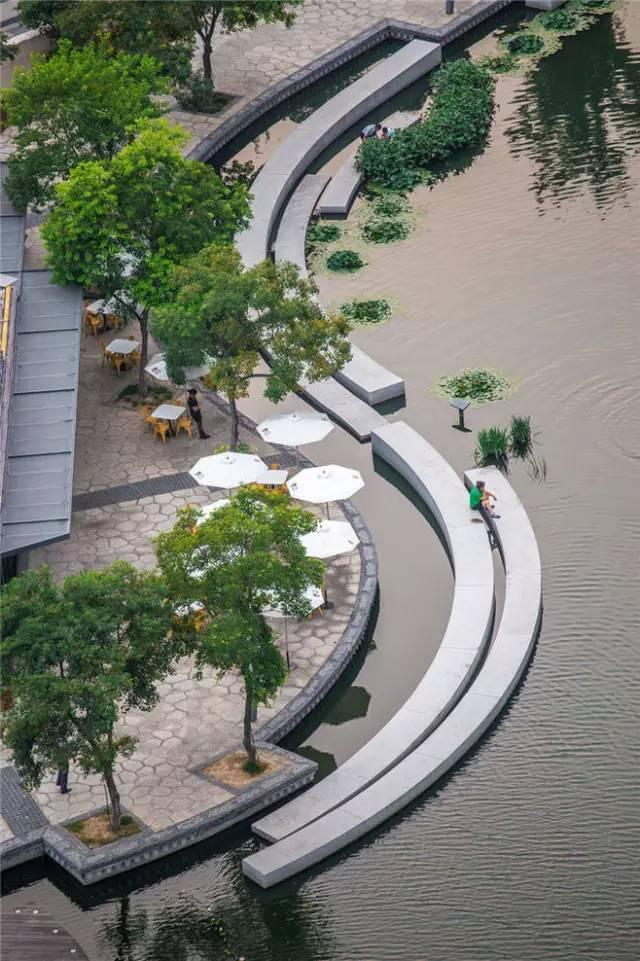 城市滨水设计与植物造景_12