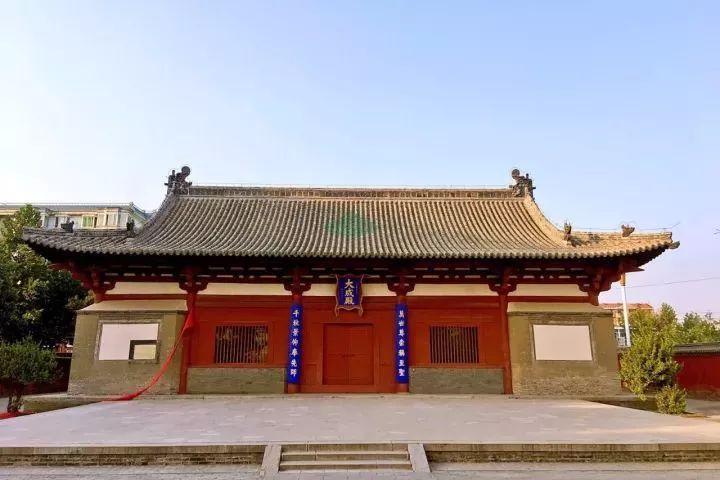 中国现存的木结构古建筑前50座,看一眼少一眼了~_10
