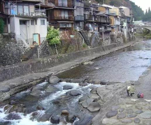 10个日本最美小镇_16