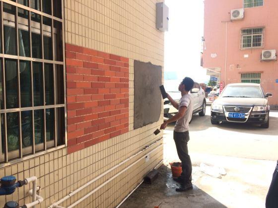 格美软瓷MCM240mm*60mmMCM生态软瓷之绿色建筑材料广东高明软瓷厂家