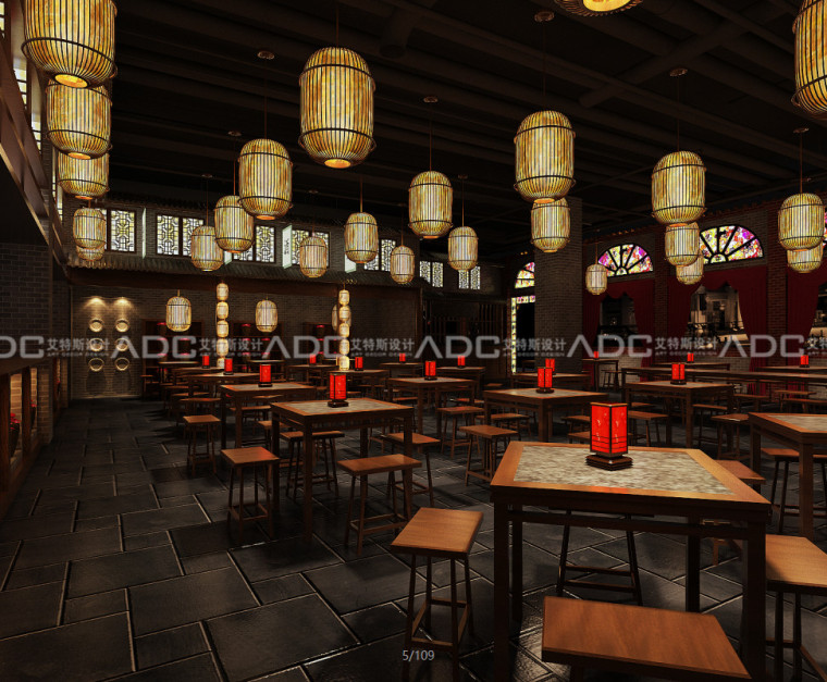 汉口码头餐饮设计案例-图片16.jpg