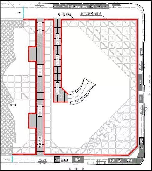 施工现场洞口、临边防护做法及图示_2