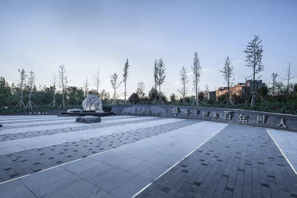 [叙事性空间结构]北京大兴生态文明教育公园/加拿大考斯顿设计_35