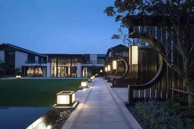 人间有味是清欢,怎样设计一个中式院子_24
