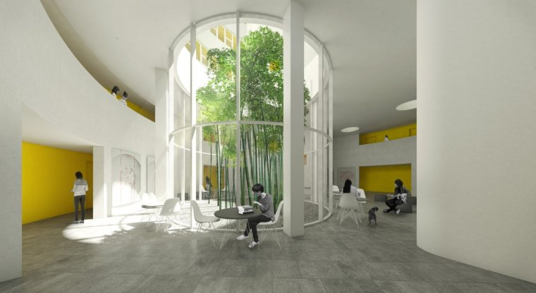 上海青浦平和双语学校-12