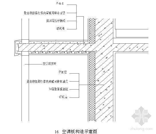 北京某高层住宅群节能施工方案
