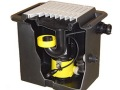 轴流泵常见故障及排除方法