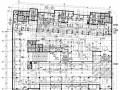 [上海]综合性用地项目空调通风设计全套施工图(含计算书,共6栋楼)