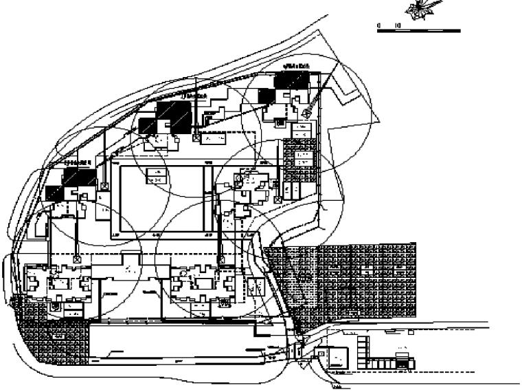 [重庆]主体及地下车库工程高大模板支撑体系专项施工方案(98页)