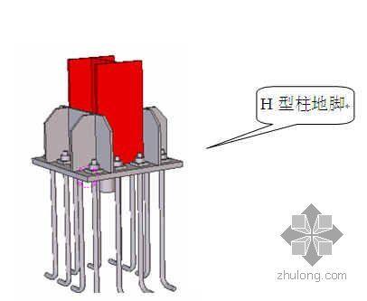 福建某中学运动场看台工程施工组织设计(框架结构 管桁架)