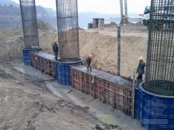 桥梁桩基工程专项施工方案(2013 圆桩 机械钻孔灌注)