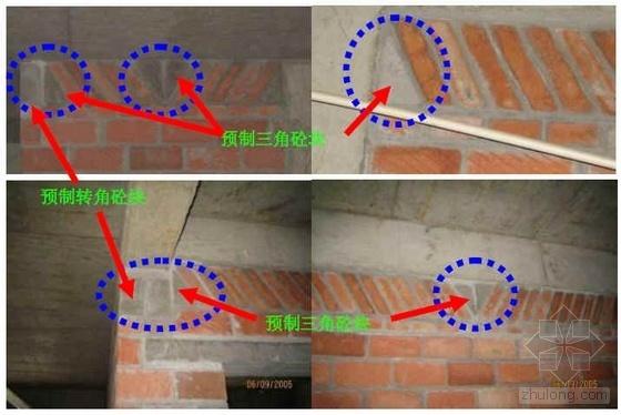 某企业集团(重庆)房地产有限公司工程技术构造标准