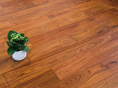 木地板的特性和品质有哪些?