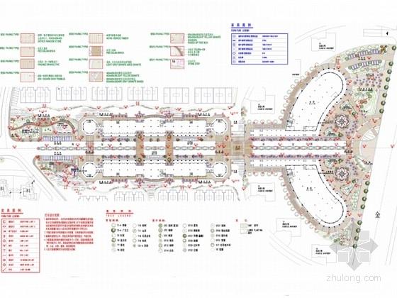 [江西]活力居住区主题公园景观方案设计文本