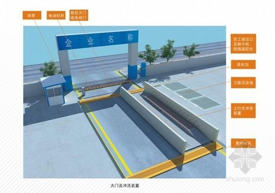 [四川]建设工程安全文明施工标准化手册(附图 2013年)
