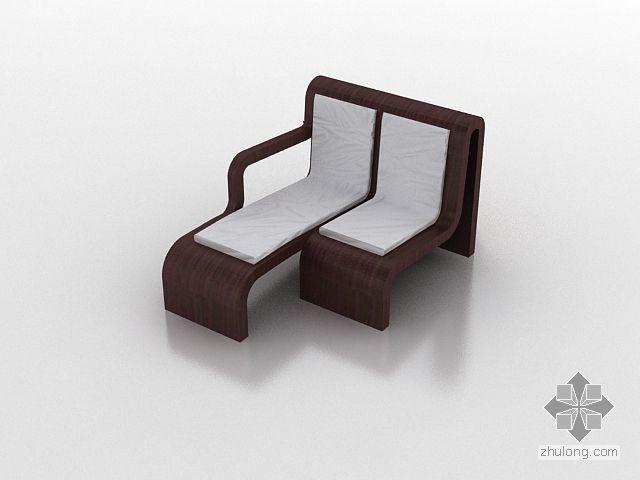 创意中式椅子沙发