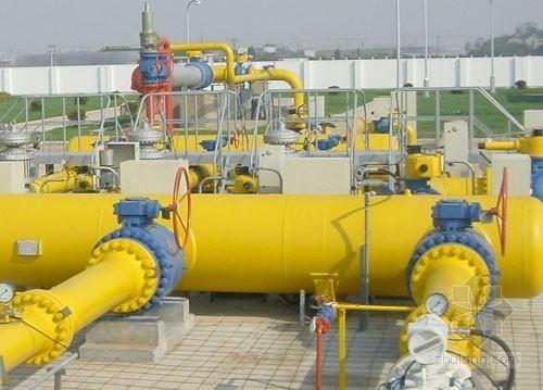 [新疆]天然气管道输气管线工程监理细则(流程图丰富)