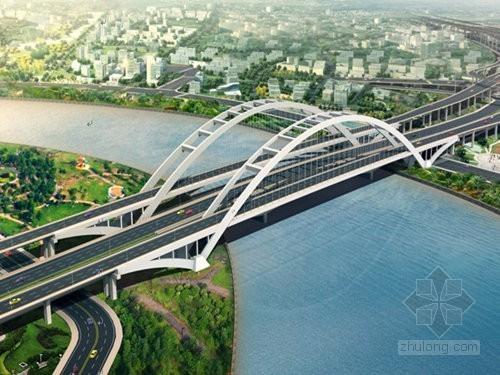 [福建]钢结构桥梁安装监理实施细则