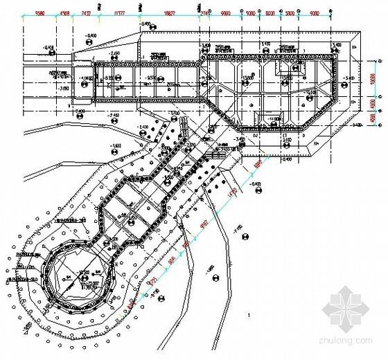 [江苏]14米深基坑三轴深搅桩内插预应力管桩加内支撑支护施工方案(PCMW工法)
