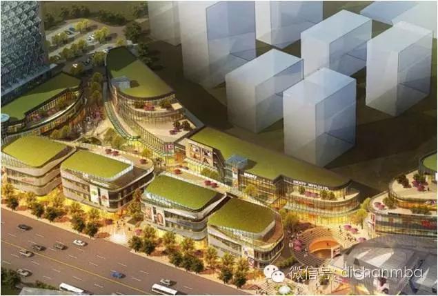 一文彻底明白:商业综合体建筑规划设计要点!_25
