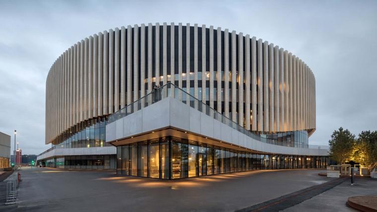 哥本哈根体育场