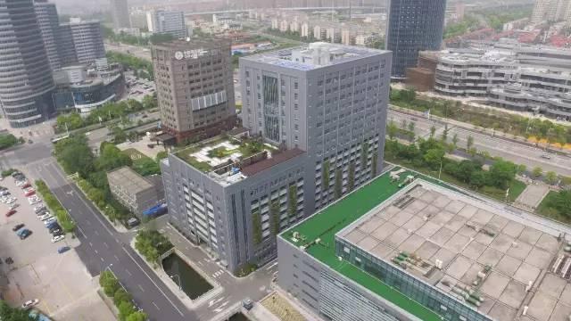 纯干货!BIM技术在预制装配式建筑设计中的应用——南通政务中心