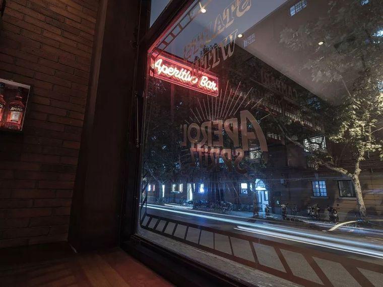 上海巨鹿路|你一定不知道这家神秘得奖酒吧的秘密_5