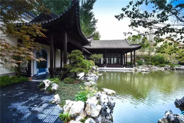 中式庭院·美在诗里_18