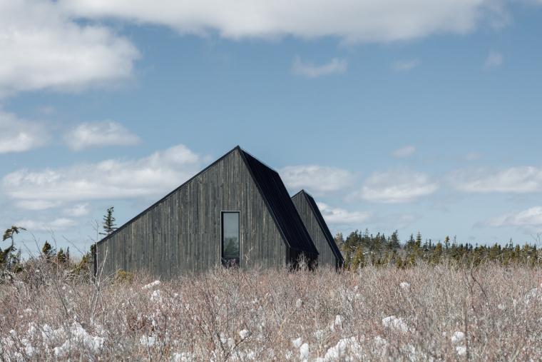 加拿大后湾细木工作室-3