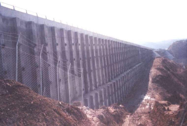挡土墙与边坡工程培训讲义(ppt,87页)