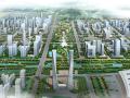 [安徽]芜湖市城东新区概念规划及商务文化中心城市设计方案文本