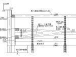 优化基坑围护方案,控制围护体变形的研究