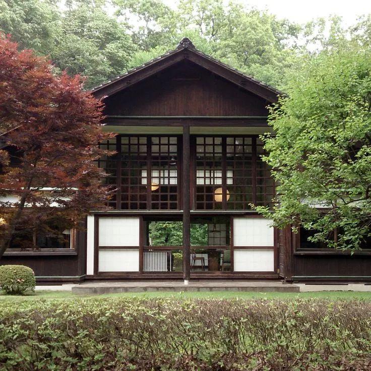 16个日本最佳现代住宅,小而美的空间造就了温暖的家。_26