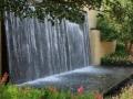 叠水和跌水,景观设计中应如何处理?