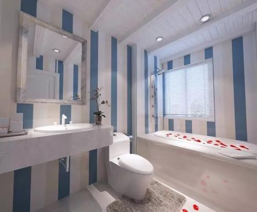 小户型卫浴怎样装才实用?_3