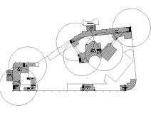 南京大型主题乐园给排水设计施工图