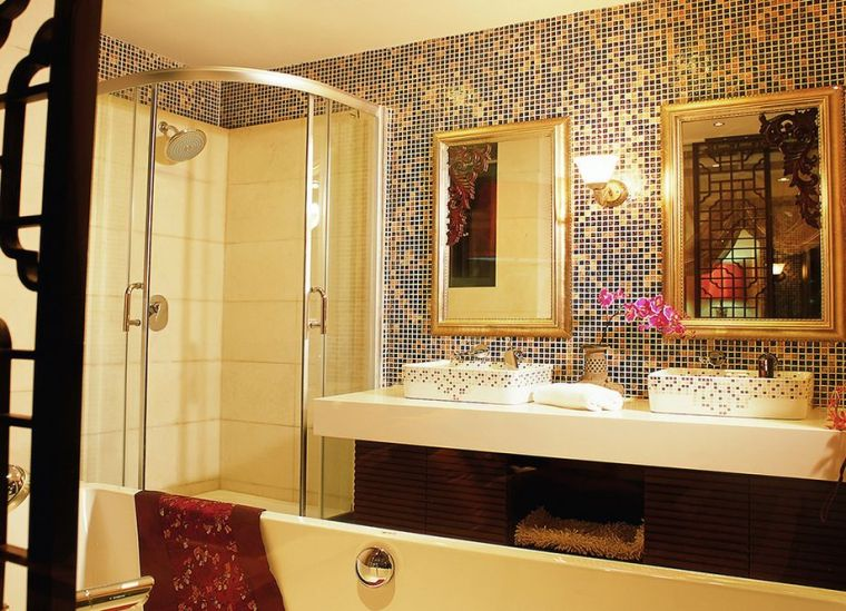 翰林国际城4室2厅1厨2卫150平米_4
