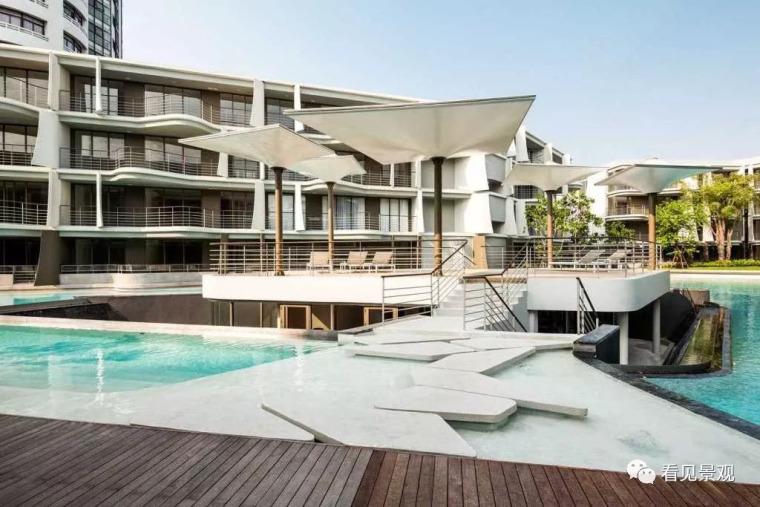 精选泰国近年10个最炫住宅景观,99%的人没看过_14