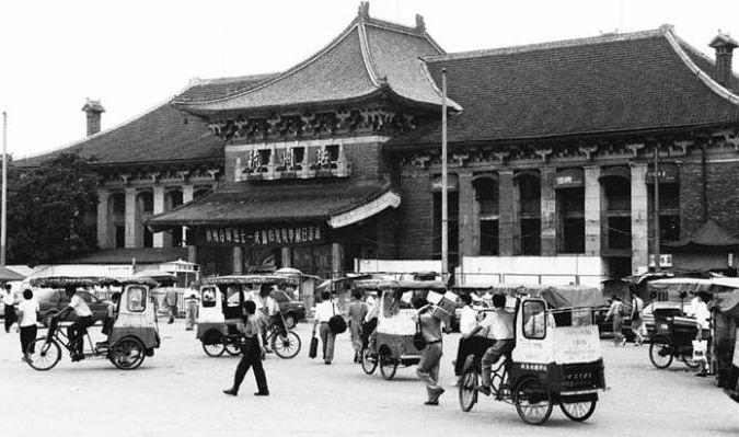 中国几百年的古建筑,却卒于建国后?求求你们住手吧!_65