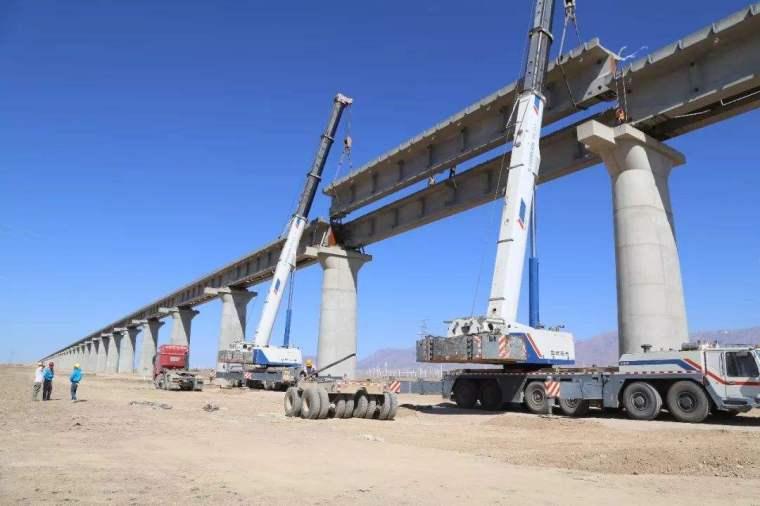 铁路桥梁钻孔桩监理作业指导书(附图)