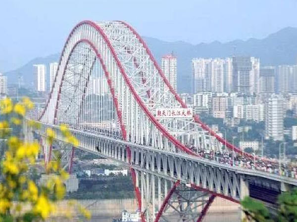 论BIM技术助推市政道路桥梁设计新机遇