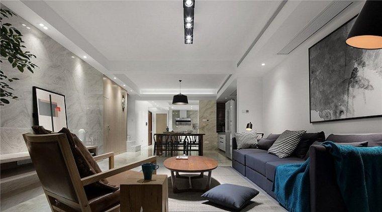 现代别墅空间-1
