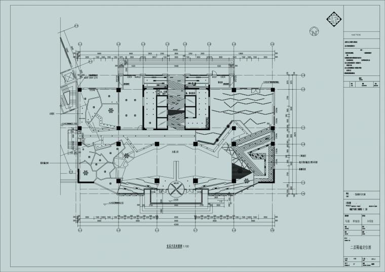 X酒店设计_8