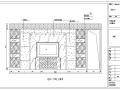 乐百度KTV室内装修设计施工图(75张图纸)