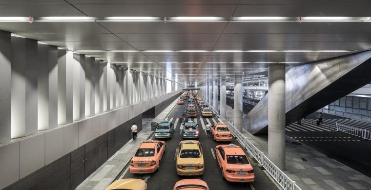 凤凰国际机场停车楼综合体-15