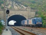 一级市政隧道工程图课件PPT