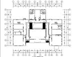 中式风格二层别墅设计施工图(附效果图)